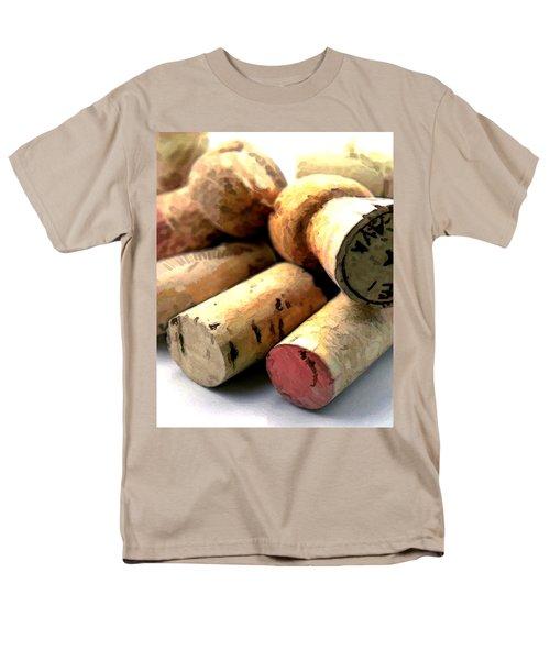 What a Corker T-Shirt by Elaine Plesser