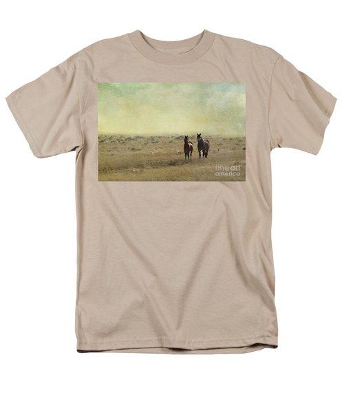 Wild Pair T-Shirt by Juli Scalzi