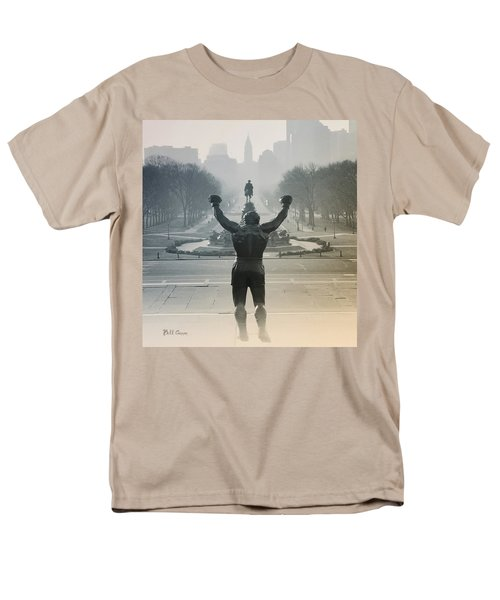Yo Adrian T-Shirt by Bill Cannon