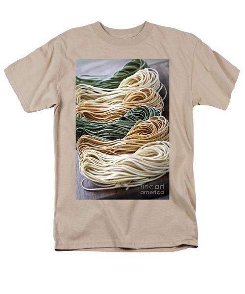 Tagliolini pasta T-Shirt by Elena Elisseeva