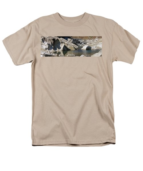 Valle Maggia T-Shirt by Joana Kruse