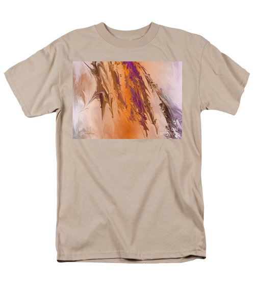 Abstract In July T-Shirt by Deborah Benoit