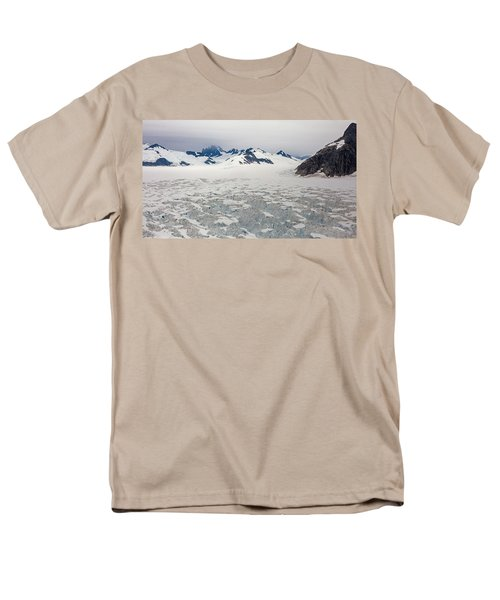 Alaska Frontier T-Shirt by Mike Reid