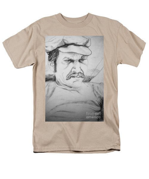 An Inward Sea T-Shirt by Rory Sagner