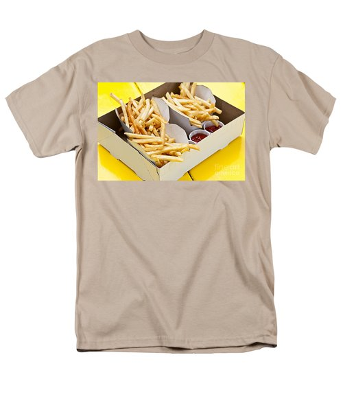 French fries in box T-Shirt by Elena Elisseeva