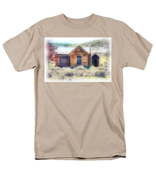 Homestead 3 T-Shirt by Cheryl Young
