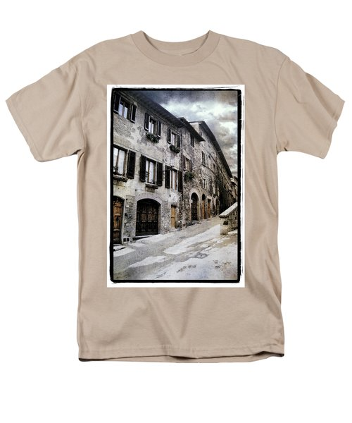 North Italy  T-Shirt by Mauro Celotti