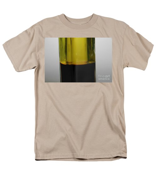 Oil And Vinegar T-Shirt by Photo Researchers