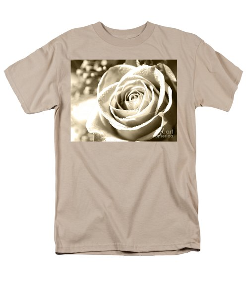 Simple T-Shirt by Cheryl Young