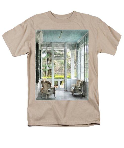 Sun Porch T-Shirt by Susan Savad