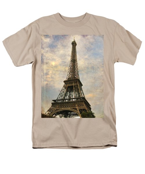 The Eiffel Tower T-Shirt by Laurie Search