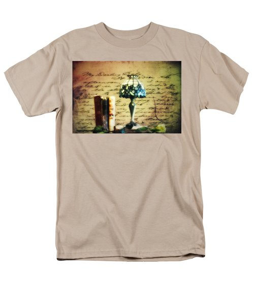 The Love Letter T-Shirt by Bill Cannon