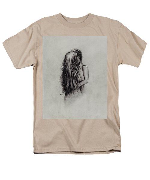 Lovers T-Shirt by Rachel Christine Nowicki
