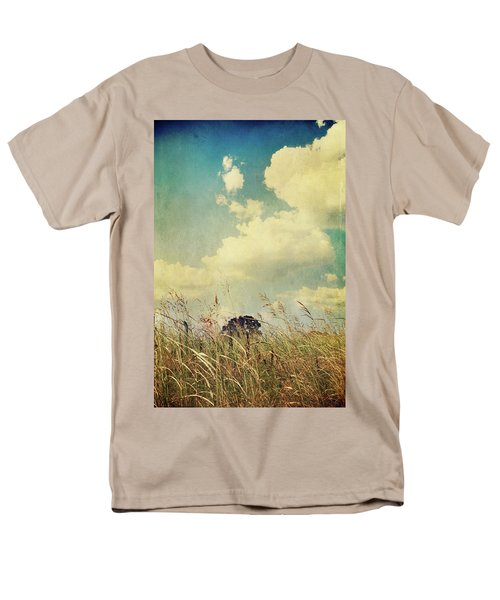 And The Livin's Easy T-Shirt by Laurie Search