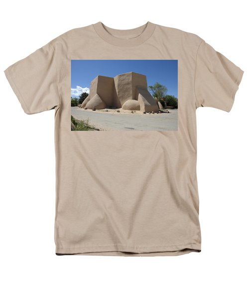 Ansel's Church T-Shirt by Jerry McElroy