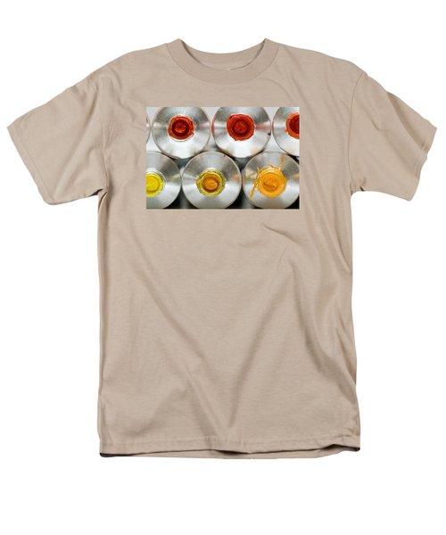 Artists' Oil Paints T-Shirt by Frank Tschakert