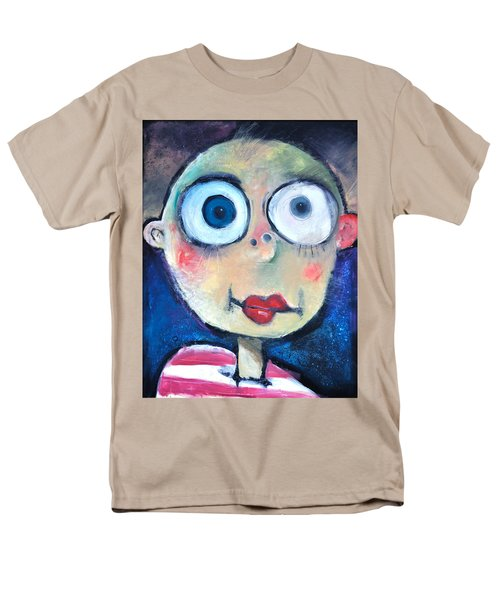 As a Child T-Shirt by Tim Nyberg