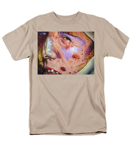 Blindsided T-Shirt by James W Johnson