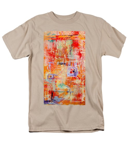Crescendo T-Shirt by Pat Saunders-White