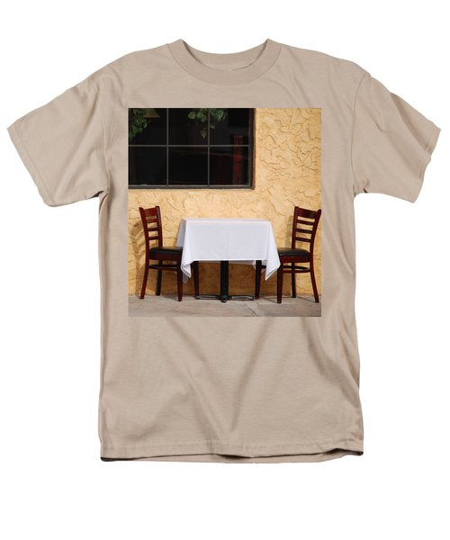 Lets have lunch together T-Shirt by Susanne Van Hulst