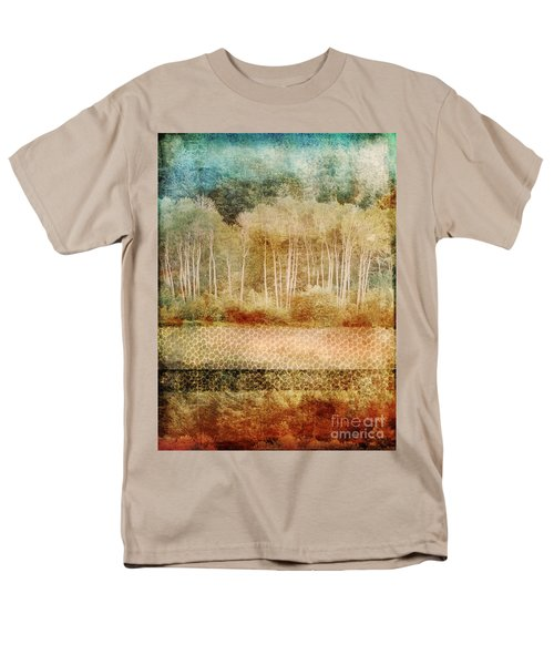 Loss of Memory T-Shirt by Tara Turner