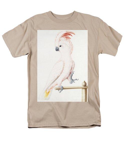 Major Mitchell's Cockatoo Men's T-Shirt  (Regular Fit) by Nicolas Robert