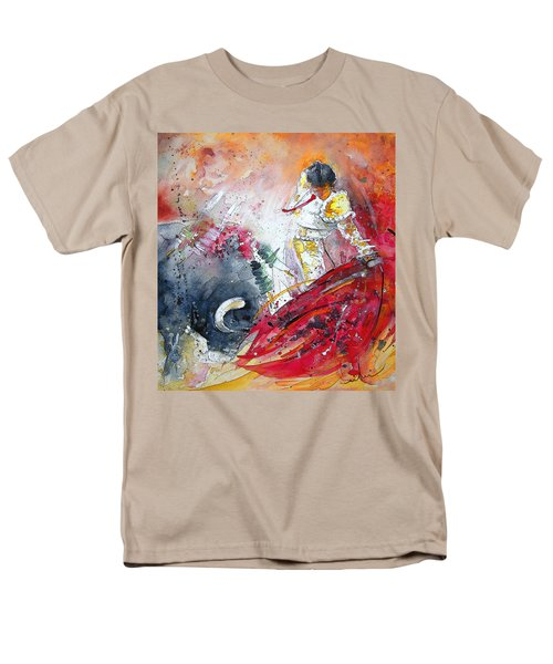 Moment of Truth 2010 T-Shirt by Miki De Goodaboom