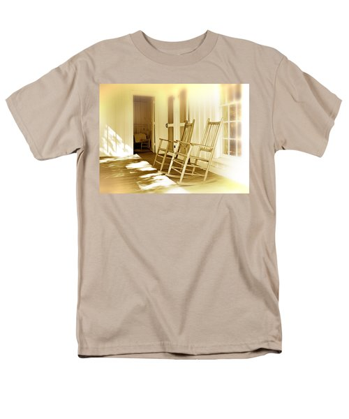 Shared Moments T-Shirt by Mal Bray