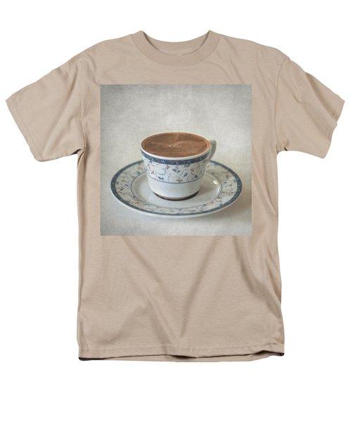Turkish Coffee T-Shirt by Taylan Soyturk