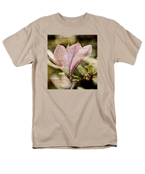 Vintage Magnolia T-Shirt by Frank Tschakert