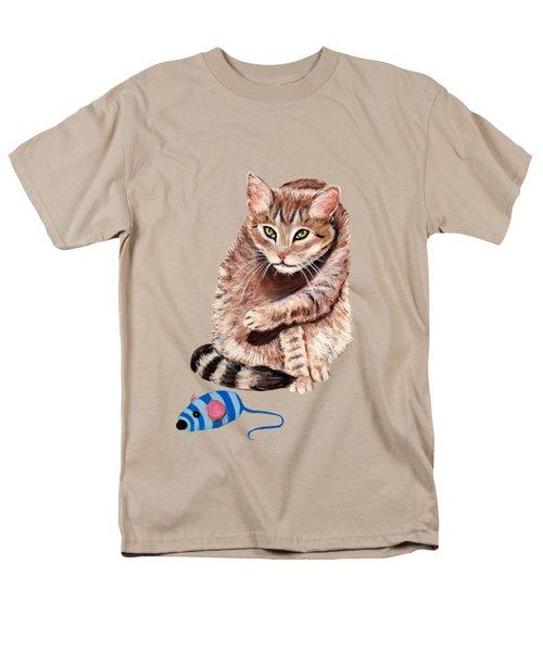 Want To Play Men's T-Shirt  (Regular Fit) by Anastasiya Malakhova