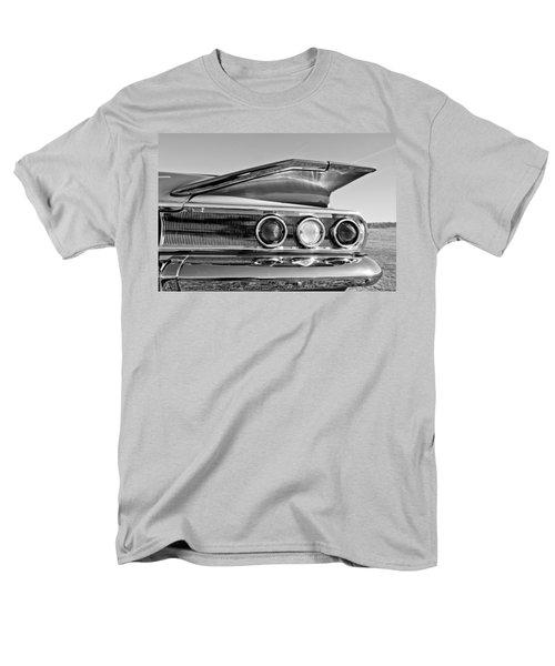 1960 Chevrolet Impala Resto Rod Taillight T-Shirt by Jill Reger