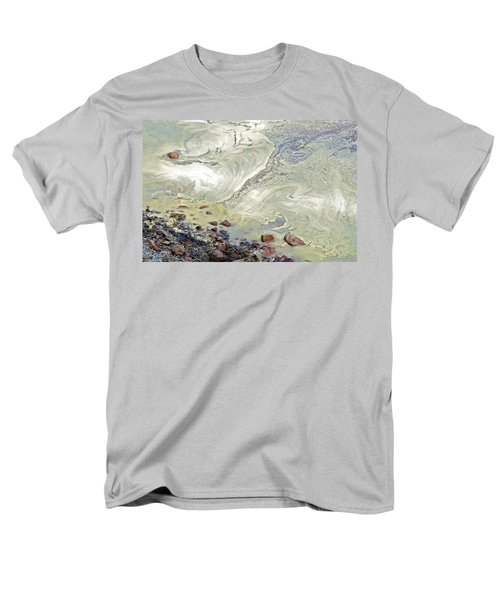 Natures Art T-Shirt by Susan Leggett