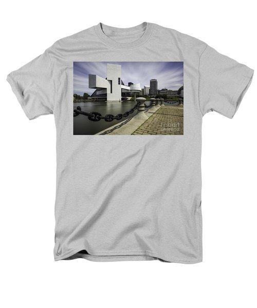 Rock And Roll Men's T-Shirt  (Regular Fit) by James Dean