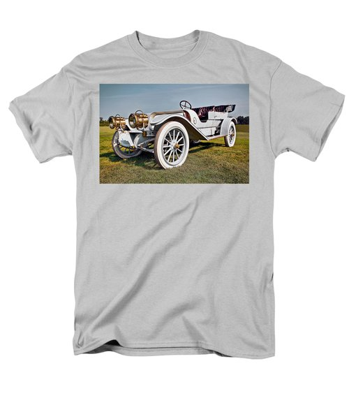 1910 Franklin Type H Touring T-Shirt by Marcia Colelli