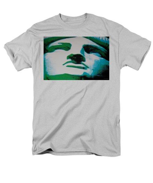 LADY LIBERTY T-Shirt by ROB HANS