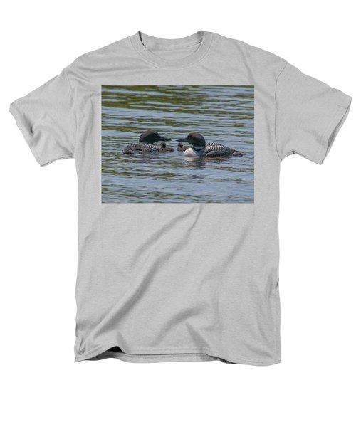 Proud Parents Men's T-Shirt  (Regular Fit) by Brenda Jacobs