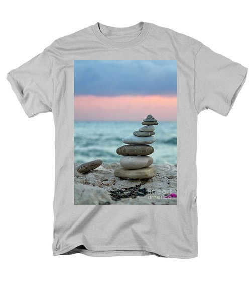 Zen T-Shirt by Stylianos Kleanthous