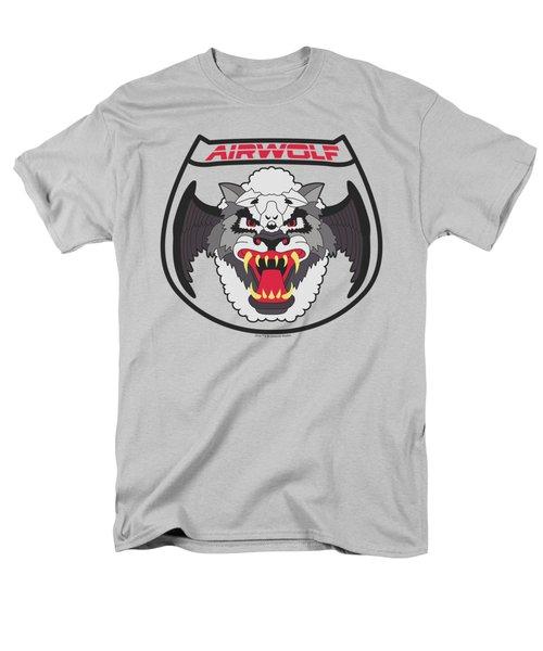 Airwolf - Patch Men's T-Shirt  (Regular Fit) by Brand A