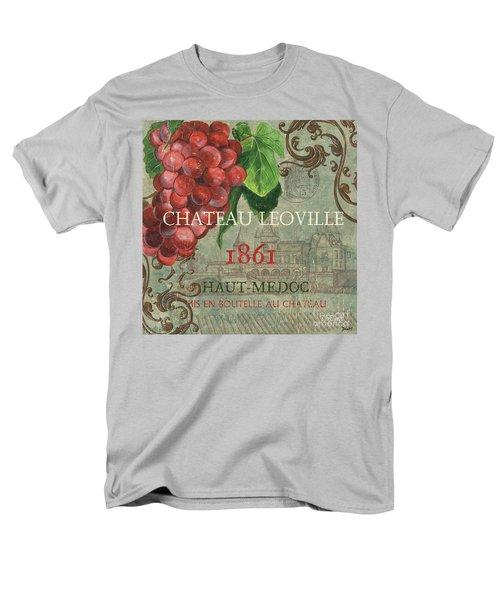 Beaujolais Nouveau 1 T-Shirt by Debbie DeWitt
