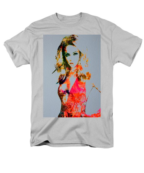 Beyonce Irreplaceable Men's T-Shirt  (Regular Fit) by Brian Reaves