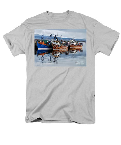 Colorful Reflections T-Shirt by Lois Bryan