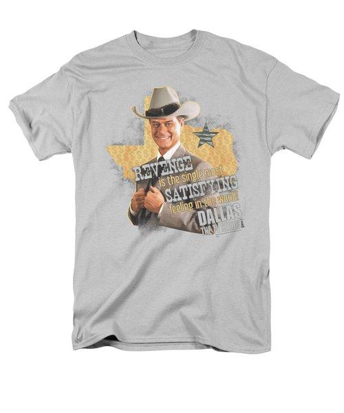 Dallas - Revenge Men's T-Shirt  (Regular Fit) by Brand A