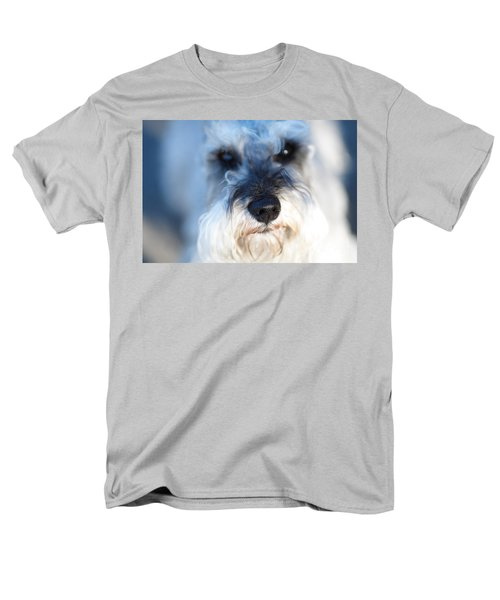 Dog 2 T-Shirt by Wingsdomain Art and Photography