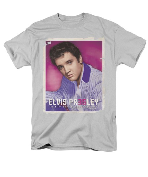 Elvis - 35 Jacket Men's T-Shirt  (Regular Fit) by Brand A