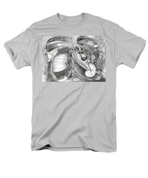 FOMORII ALIENS T-Shirt by Otto Rapp
