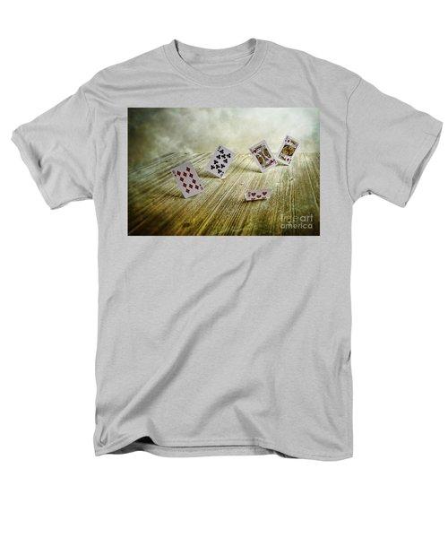 Full house T-Shirt by Veikko Suikkanen
