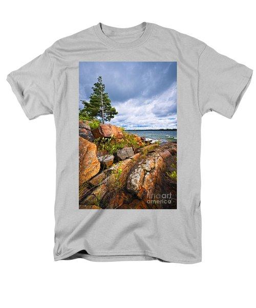 Georgian Bay T-Shirt by Elena Elisseeva