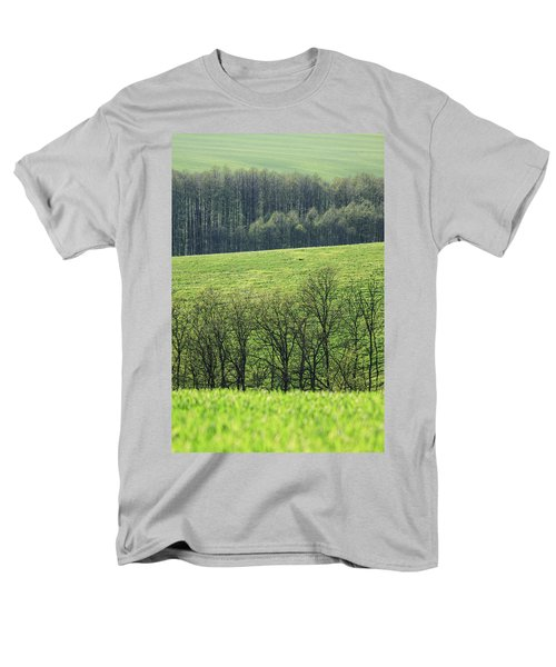Green peace T-Shirt by Davorin Mance