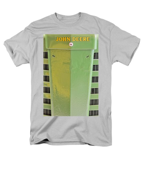 John Deere Grill T-Shirt by Susan Candelario